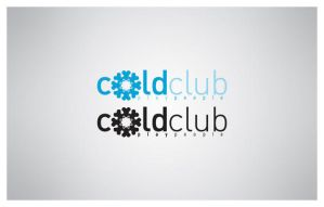 COLD CLUB LOGO by kungfuat