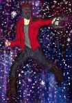 StarLord by ChristineArrow
