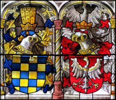 coats of arms II by sth22art