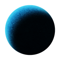 Ice Planet PNG by Breezyxox