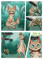 Crossed Claws ch5 p9 by geckoZen