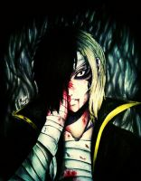 This power... Yes? ~ Rogue Cheney by Reyos-Cheney