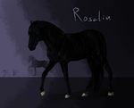 Rosalia by The-White-Cottage