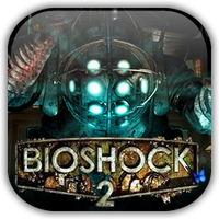 Bioshock 2 Game Icon by Wolfangraul