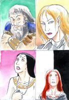 DL art card batch 3 by thenumber42