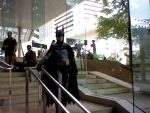 The Dark Knight at Otakon 2013 by Deitz94