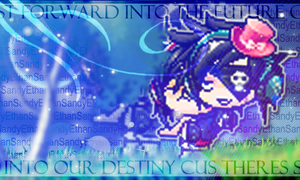 Event : Maplestory Graphic Designing Contest by kingsando