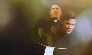 (spn) Priests by c-a-t-o