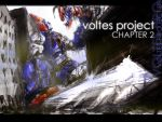 Voltes Project 09  - CHAPTER 2 by derob2511
