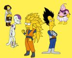 Simpsons Z by torokun