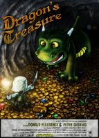 Treasure by doms3d