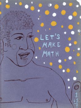 Let's Make Math by andystrong