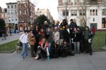 Group at the Chinatown Raid by WingedFreeFaller