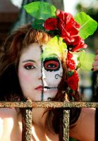 Day of the Dead 2 by RadiancePhotography1