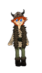 Book Hiccup Pixel by Somewaywardson