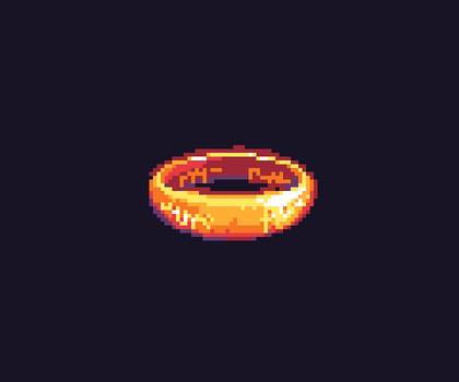 The One Ring by JeremyBrown