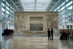 Ara Pacis Augustae by Aloba
