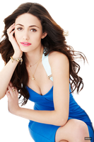 Emmy Rossum PNG #1 by newtmoreno