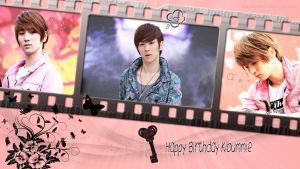 Key's Day Wallpaper by vera614