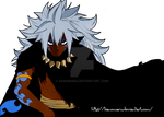Acnologia, the King of Dragons by Kanomaru