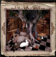 Go Ask Alice... by JadaCollectibles