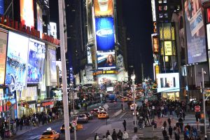 New York - Time Square by lam851