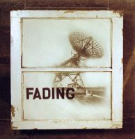 fading T.S.F. by the-Px-corporation