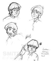A Few Johns by Smitkins