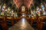 Basilica of the Immaculate Conception by 904PhotoPhactory
