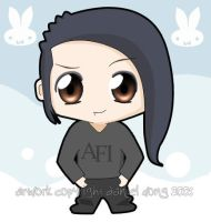 Chibi Davey Havok by daniel-w