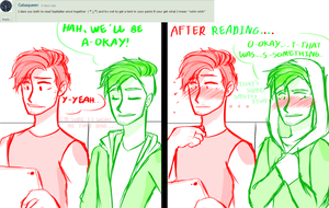 Septiplier Ask or Dare #12 by CaseyKeshui