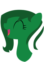 Aphelion Lineless Headshot by Scourge707