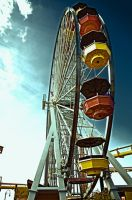 Ferriswheel... by leographics