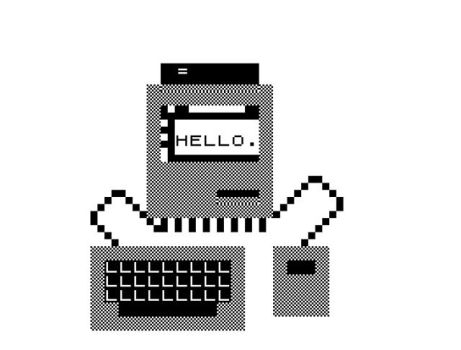 If the first Macintosh ad... by TheKid965