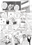Sailor Moon Next: Chapter 1, Page 1 by geo-girl