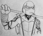 Psycho-Don by Inked-Alpha