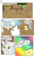 T.I.P Page 22 (Chapter 2) by DrawMachine030