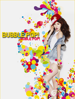 Bubble Pop by BLAHysteric