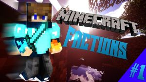Minecraft Faction Thumbnail  by DerpzGames