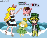New 3DS by IceCreamLink