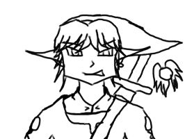 Epic Link by DeviousSiddy (WIP) (Comparison) by DeviousSiddy