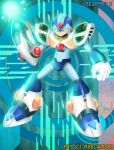 Rockman X ALL X by Shinobi-Gambu