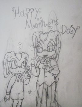 ~Happy Mothers Day~ by Mystic-Shadows