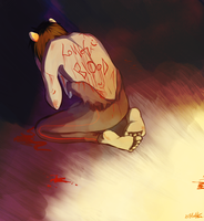 Lowest Blood by The-EverLasting-Ash