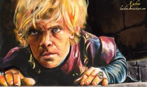 Tyrion by kashao