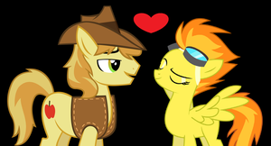 Love at first sight by 3D4D