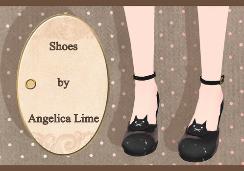 Shoes 0 by Angelica-Lime