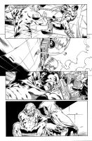 HOUSE OF M: MASTERS OF EVIL 02 PG 20 by NelsonInks