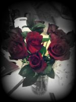 Roses (Edited Version 8) by sinisterinsomniac