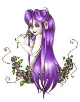 dont call me rapunzel by selene-nightmare69